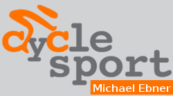 Logo Cycle Sport Michael Ebner